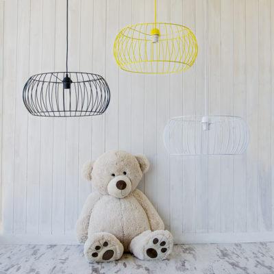 Iluminación Infantil