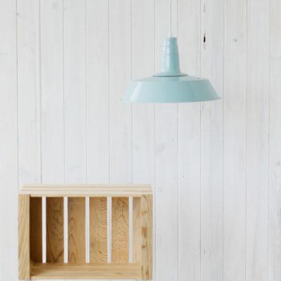 Lámpara colgante nórdico industrial