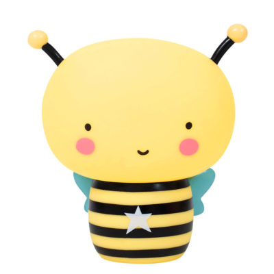 Hucha - abeja - bee - a little lovely company - liderlamp (3)