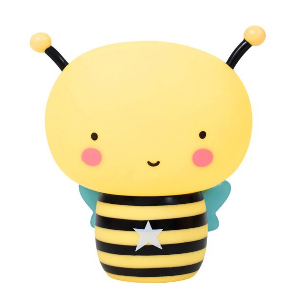 Hucha – abeja – bee – a little lovely company – liderlamp (4)