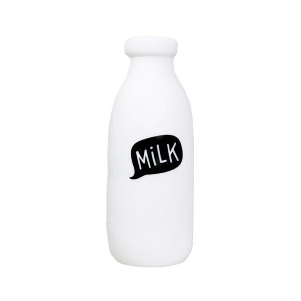 Luz quitamiedos - infantil - botella de leche