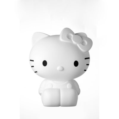 Hello White - lámpara de Hello Kitty