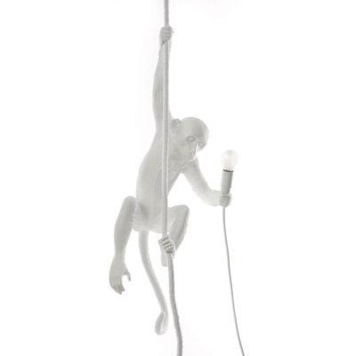 Colgante simio