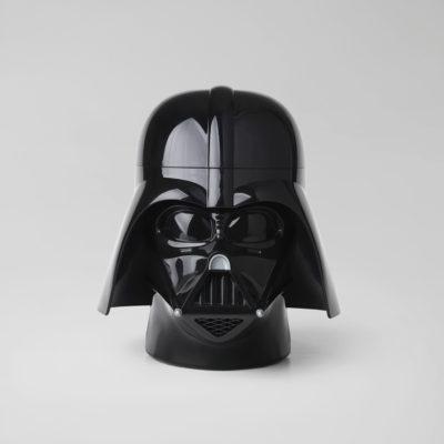 LEGO - cabeza Dark Vader