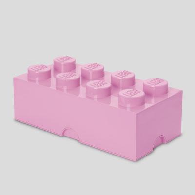 Lego Pieza grande- rosa
