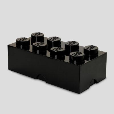 Lego Pieza grande – negro