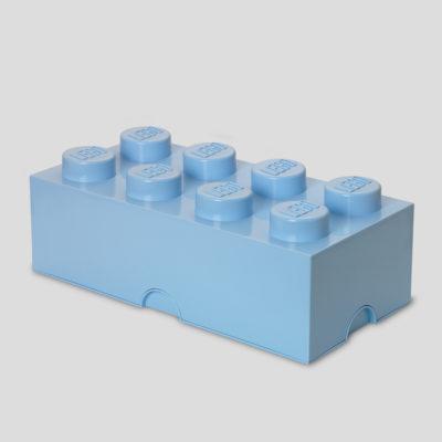 Lego Pieza grande – azul
