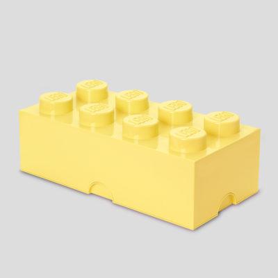Lego Pieza grande – amarillo