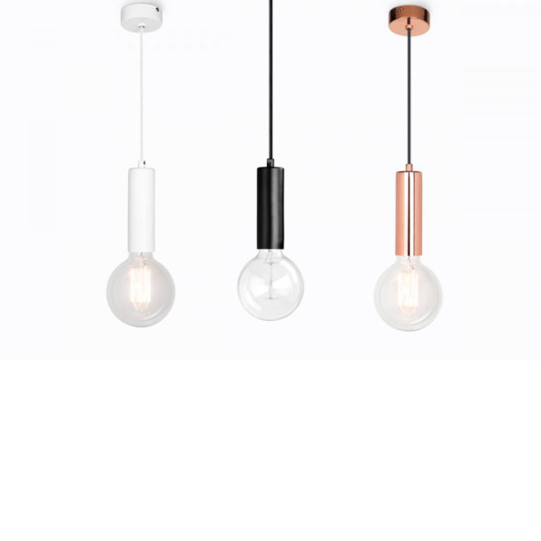 Colgante Garland – 6981 – Estilo retro – vintage – bombilla antigua – Massmi – Liderlamp – Diseño minimalista – Lámparas online – Zaragoza – ilumina tus sueños