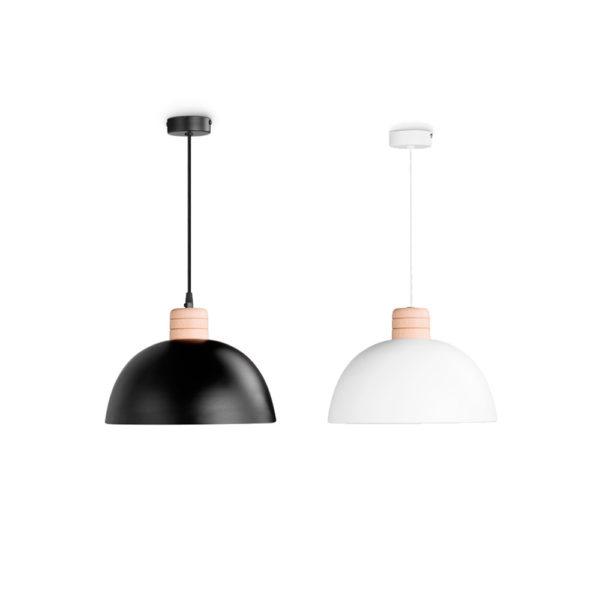 Colgante - colección Poppol - 6985 - Massmi - Decoración - lámpara - minimalista -iluminación - lámparas online - Liderlamp - Ilumina tus sueños - Zaragoza 1
