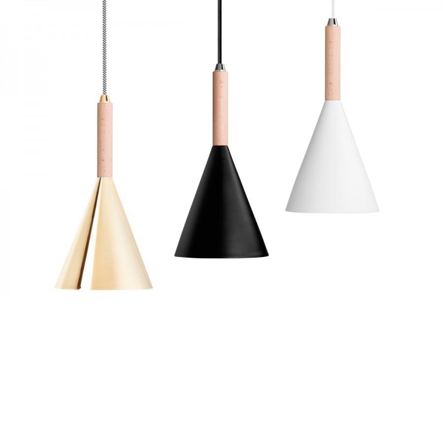 Colgante berka - Lamparas colgantes minimalistas ...