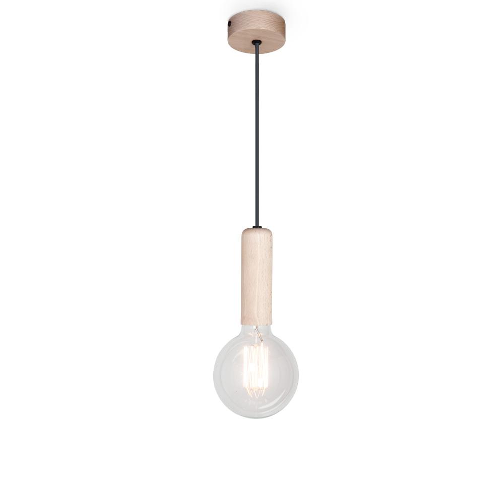 Colgante bulb - Lamparas colgantes minimalistas ...