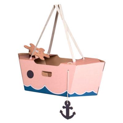 Disfraz barco – barco de cartón – barco rosa – Mister Tody – Cosplay – Carnaval – Juegos – Cumpleaños infantil – Liderlamp – Regalo niños – Ilumina tus sueños (3)
