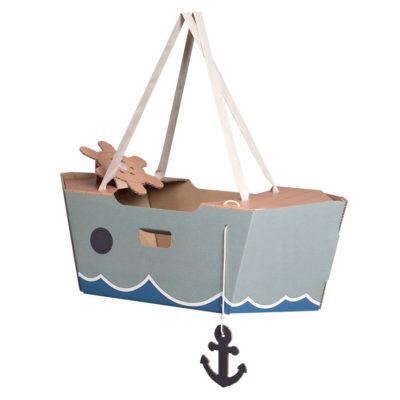 Disfraz barco – barco de cartón – barco verde – Mister Tody – Cosplay – Carnaval – Juegos – Cumpleaños infantil – Liderlamp – Regalo niños – Ilumina tus sueños (5)