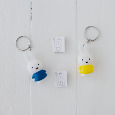 Llavero Miffy Liderlamp
