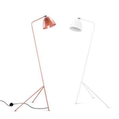 Pie de Salón Hat - 5383 - Massmi - diseño industrial - metal - Decoración - iluminación - lámparas online - Liderlamp - Ilumina tus sueños - Zaragoza 6