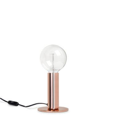 Sobremesa Garland - 4419 - Pebetero - Estilo retro - vintage - bombilla antigua - Massmi - Liderlamp - Diseño minimalista - Lámparas online - Zaragoza - ilumina tus sueños (1)