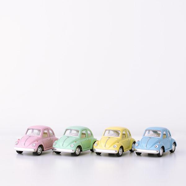 Volkswagen Beetle – clásico 1967 – coche de juguete – Liderlamp (6)