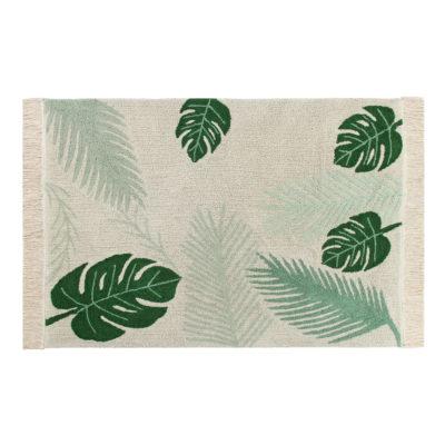 Alfombra - Tropical green - botanica - greenery - Liderlamp (2)