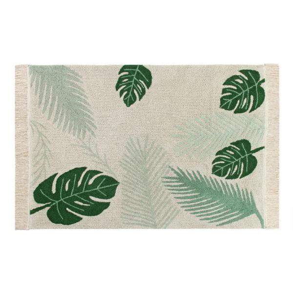 Alfombra – Tropical green – botanica – greenery – Liderlamp (2)