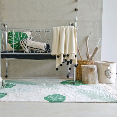Alfombra – Tropical green – botanica – greenery – Liderlamp (7)