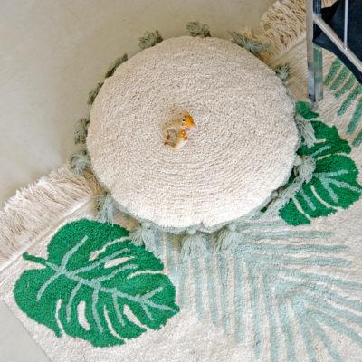 Alfombra – Tropical green – botanica – greenery – Liderlamp (8)