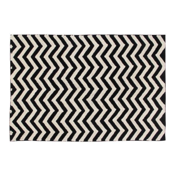 Alfombra zigzag - chevron - Liderlamp (2)