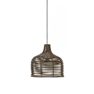 Colgante Aninda - Lámpara de ratán - Techo - Liderlamp