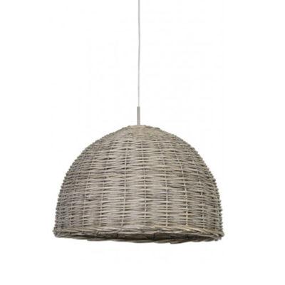 Colgante Rotán - Lámpara de ratán - Techo - Liderlamp