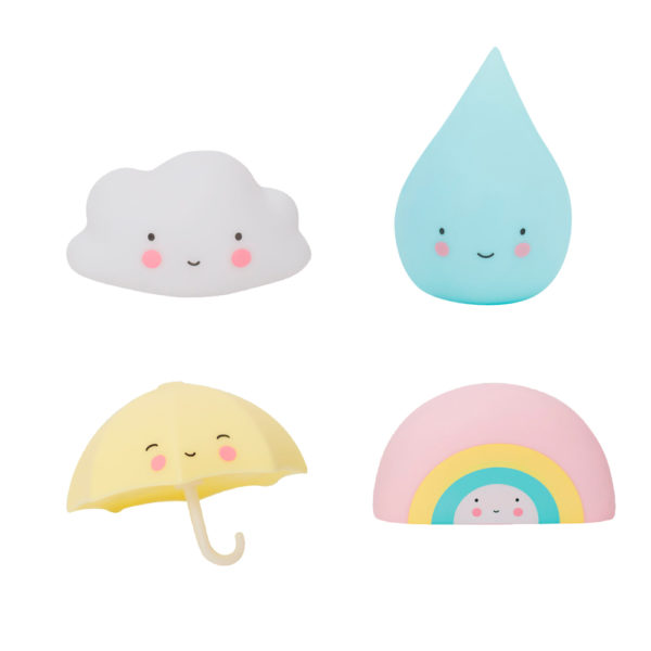 Juguete para el baño – A Little Lovely Company