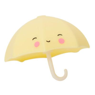 Juguete para el baño -paraguas – A Little Lovely Company – Liderlamp (2)