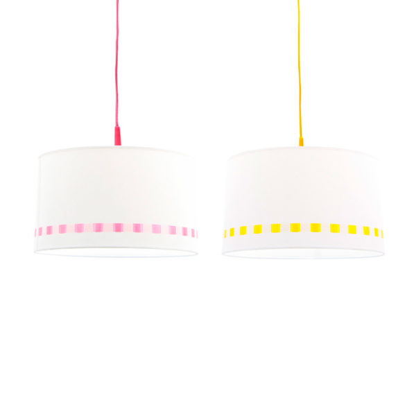 Lámpara colgante lacito – Fabrilamp – Liderlamp (1)