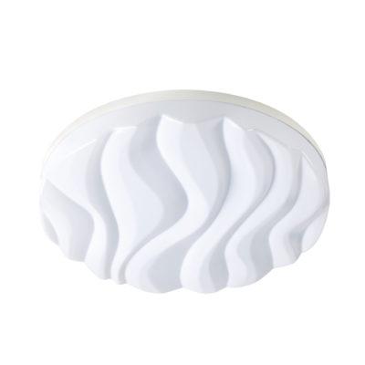 Plafón Arena circular - interior y exterior - Mantra - Liderlamp (1)