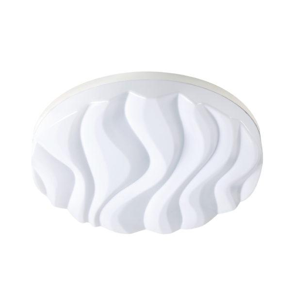 Plafón Arena circular – interior y exterior – Mantra – Liderlamp (1)