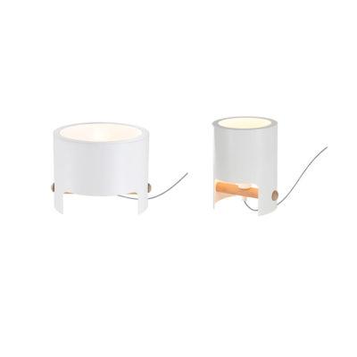 Sobremesa Cube - Lámpara de mesa - Mantra - Liderlamp (5)