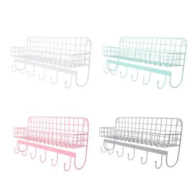 Estanteria Wire - almacenaje infantil - Liderlamp (1)