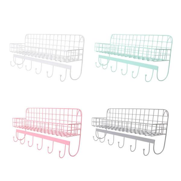 Estanteria Wire – almacenaje infantil – Liderlamp (1)