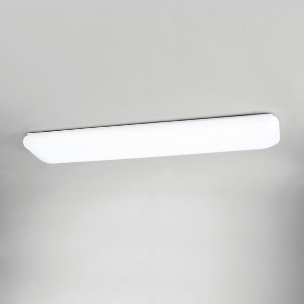 Plafón de techo Rectangle grande - Lámpara de techo - Liderlamp (1)