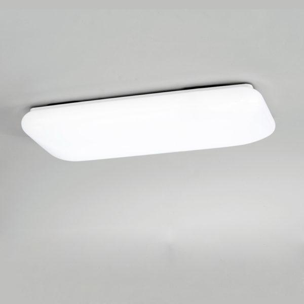Plafon de techo Rectangle pequeno - Lámpara de techo - Liderlamp (2)