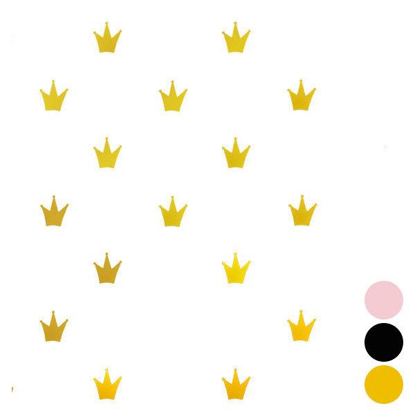 Vinilos-infantiles---coronas-oro---decoracion---Liderlamp-(7)