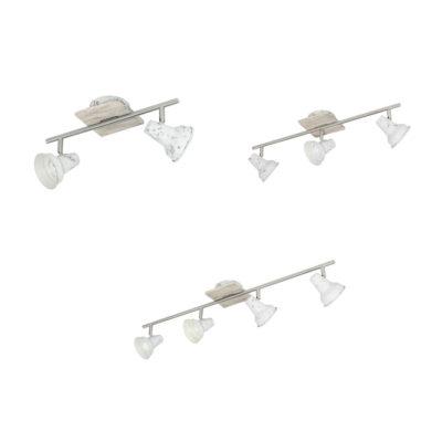 Filipina - Focos rusticos para techo y pared - Liderlamp (1)