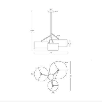 Lampara Senia – personalizable – Liderlamp (5)