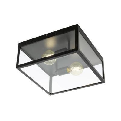 Terrario - metal y cristal - Liderlamp (1)