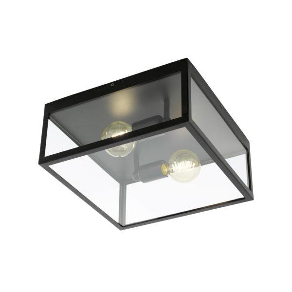 Terrario – metal y cristal – Liderlamp (1)