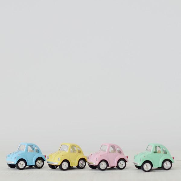 Coche Beetle de juguete – mini – Volkswagen 1967 – Liderlamp (2)