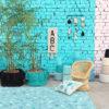 Colgante de pared – ABC – Algodon – decoracion textil – Liderlamp (6)