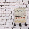 Colgante de pared – Azteca – Algodon – decoracion textil – Liderlamp (2)