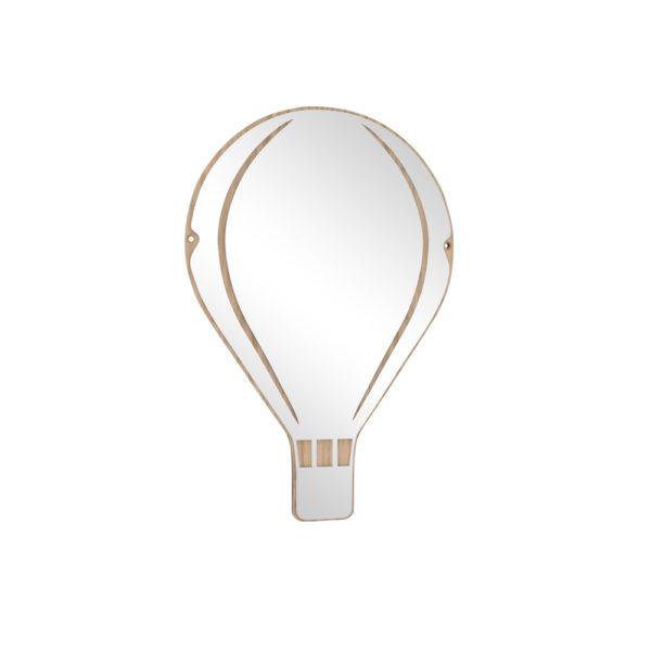 Espejo acrilico – Globo – Decoracion infantil – Maseliving – Liderlamp (1)