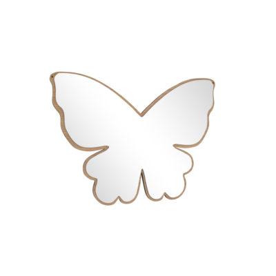 Espejo acrílico - Mariposa - Decoración infantil - Maseliving - Liderlamp