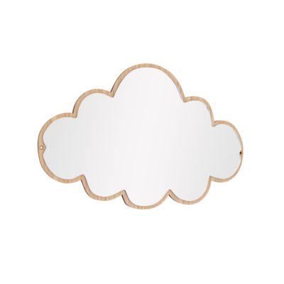 Espejo acrílico - Nube - Decoración infantil - Maseliving - Liderlamp